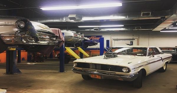 custom cars :: Pauls Rods and Restos